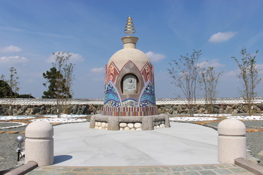 メモリアルヒルズ雲渓塚の画像2
