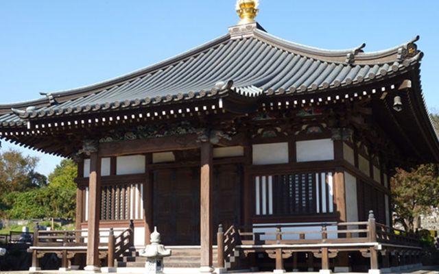 普門寺の画像2