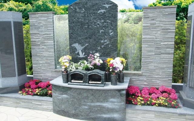 墓地公園ならしのガーデンパークの画像2