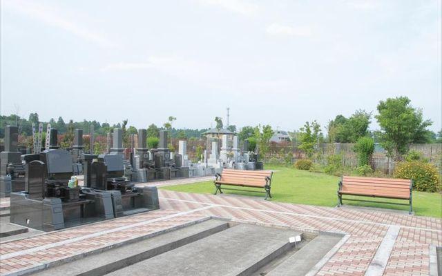 千葉東霊苑明王院メモリアルパークの画像2