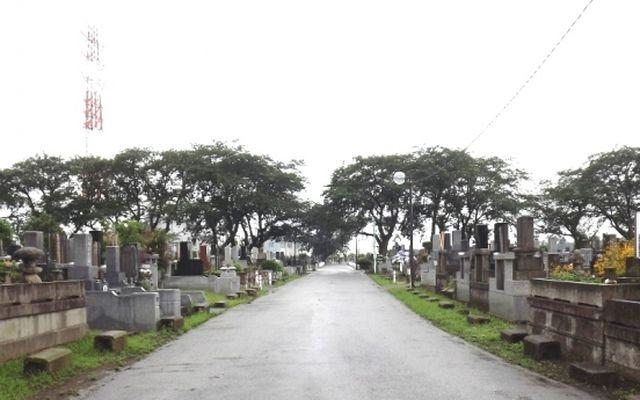 千葉市営桜木霊園の画像2