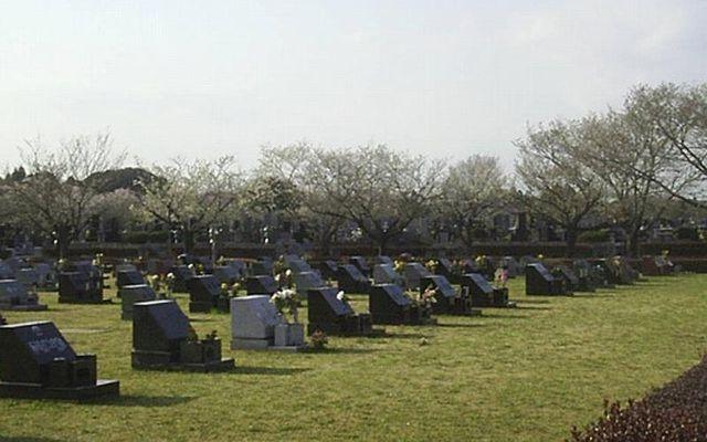 市原市営能満墓園の画像2