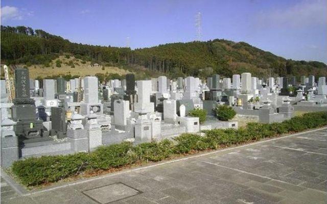 袖ヶ浦市営墓地公園の画像2