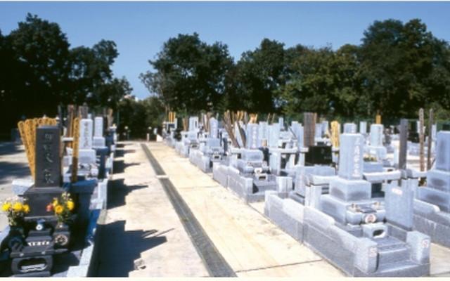 米本聖地霊園の画像2