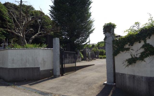 本覚寺霊園の画像2
