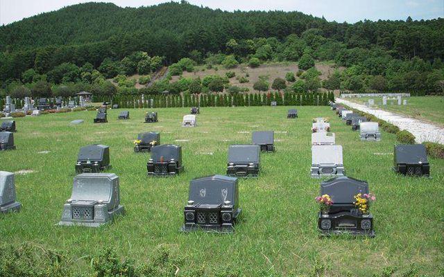 君津市営聖地公園墓地の画像2