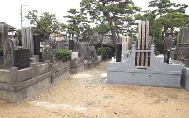 大覚院あかもん寺の画像2