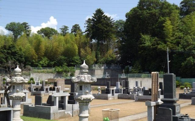 妙福寺佐山墓苑の画像2