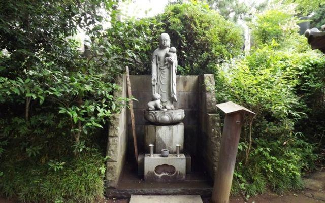 高根寺墓苑の画像2