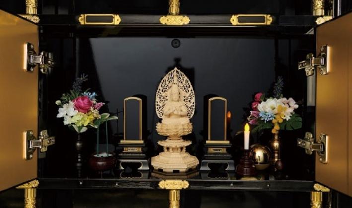東福院 四ッ谷納骨堂の画像3