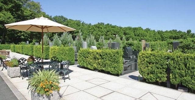 新ゆり天望の丘墓苑の画像3