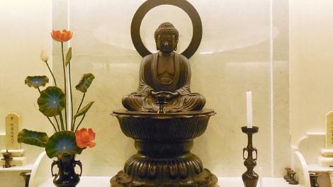 江北山 清水寺 和光苑の画像1