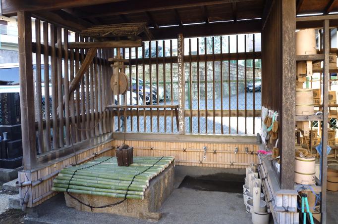 薬王寺の画像2