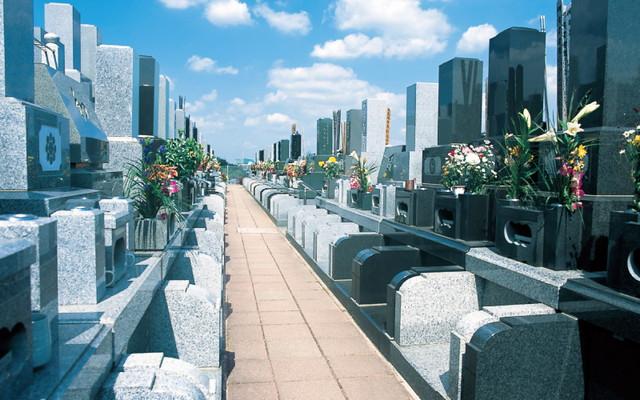 横浜中央霊園の画像3
