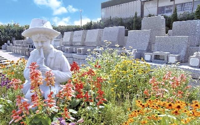 相模ふれあいの杜田名聖地霊園の画像3