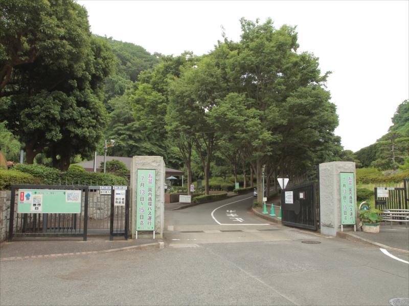 横須賀市営公園墓地の画像3
