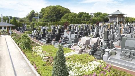 さいたま聖地霊園の画像3