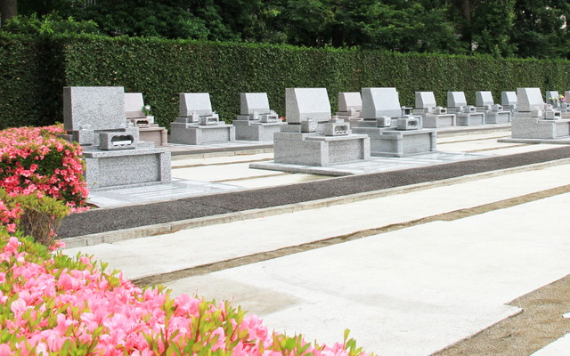 所沢聖地霊園の画像3