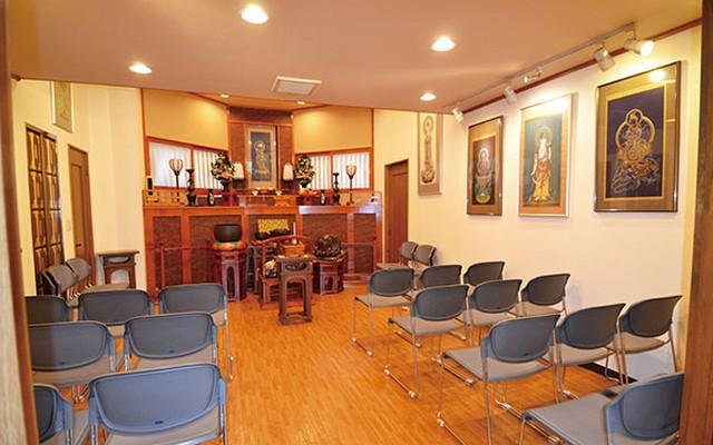 槻の城山霊園の画像3
