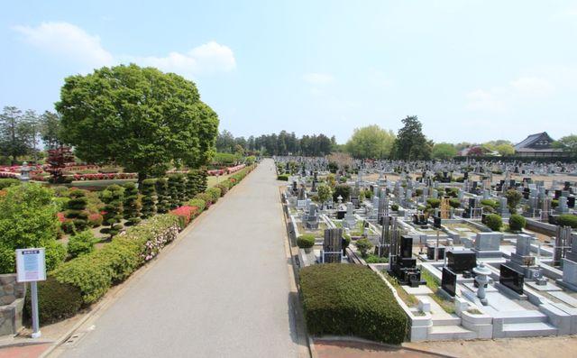 岡部霊園の画像3