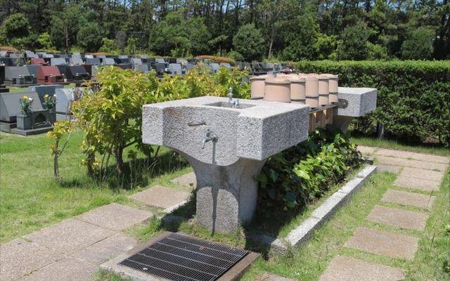 浦安市営浦安墓地公園の画像3