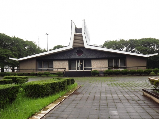 千葉市営桜木霊園の画像3