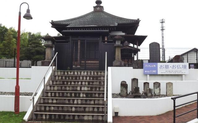 八千代高津東霊園の画像3
