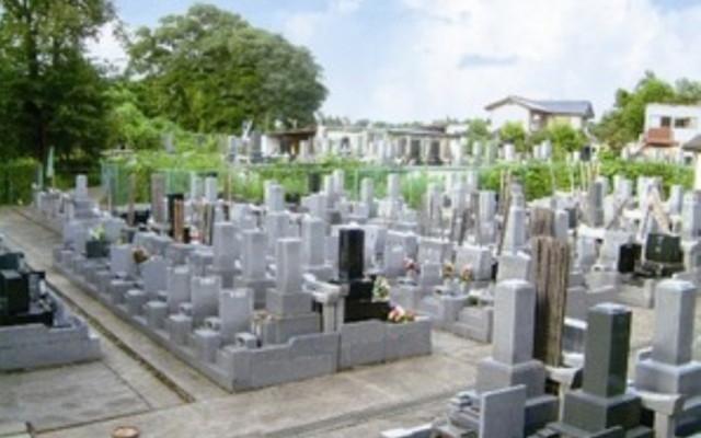 米本聖地霊園の画像3