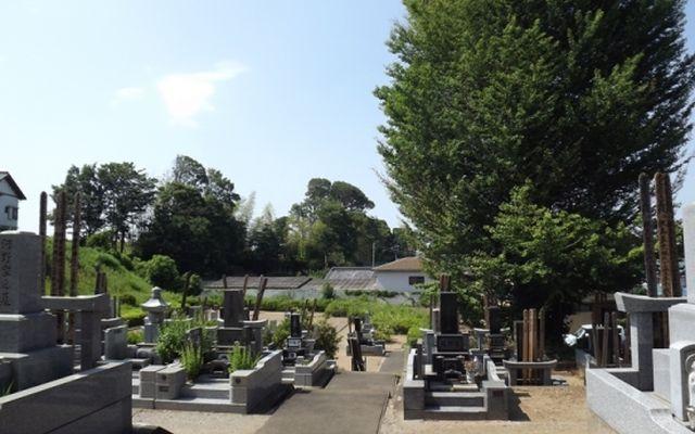 本覚寺霊園の画像3