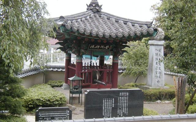 観音寺霊園の画像3