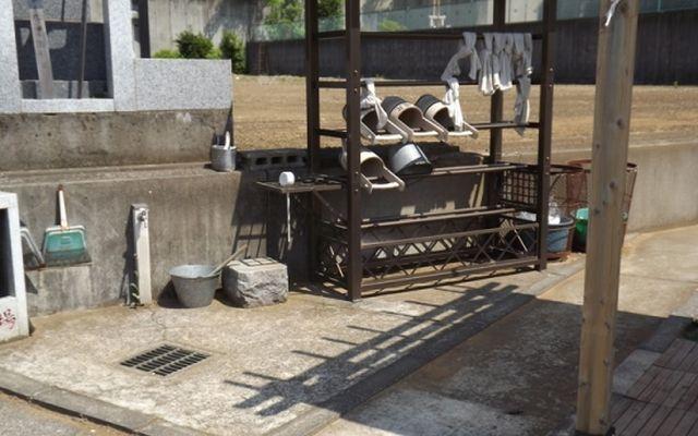 妙福寺佐山墓苑の画像3