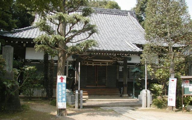 萬福寺の画像3