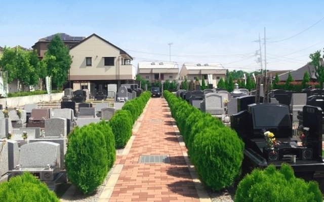 メモリアルガーデン山田の画像1