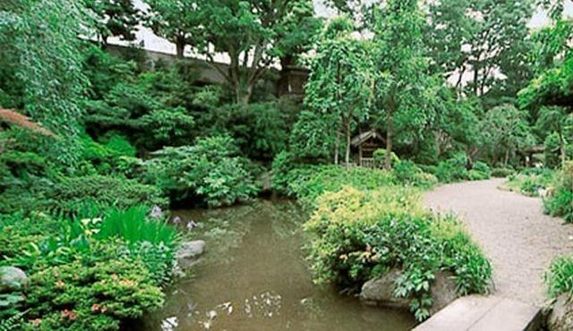 小豆沢墓苑の画像4