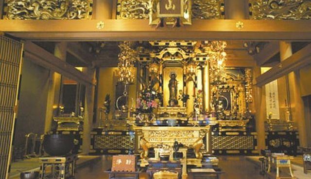 徳玄寺の画像3