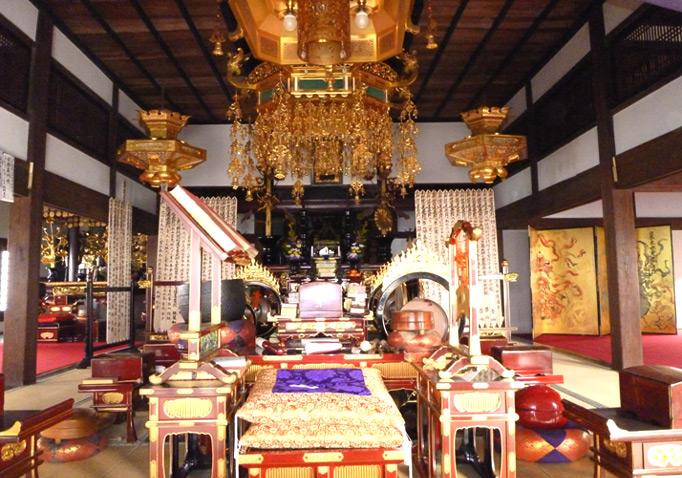 薬王寺の画像3