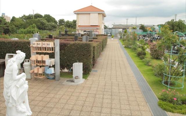 メモリアルパーク花の郷聖地 相模大塚の画像4