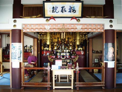 大徳寺永代供養塔光明の画像4