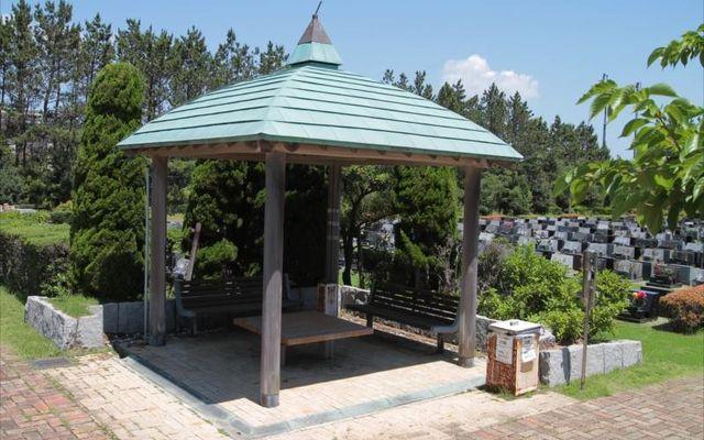 浦安市営浦安墓地公園の画像4