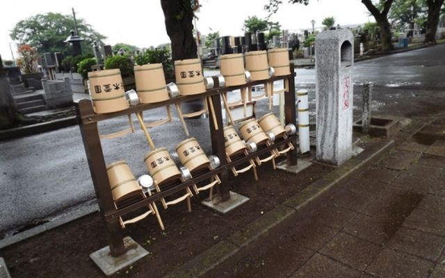 千葉市営桜木霊園の画像4
