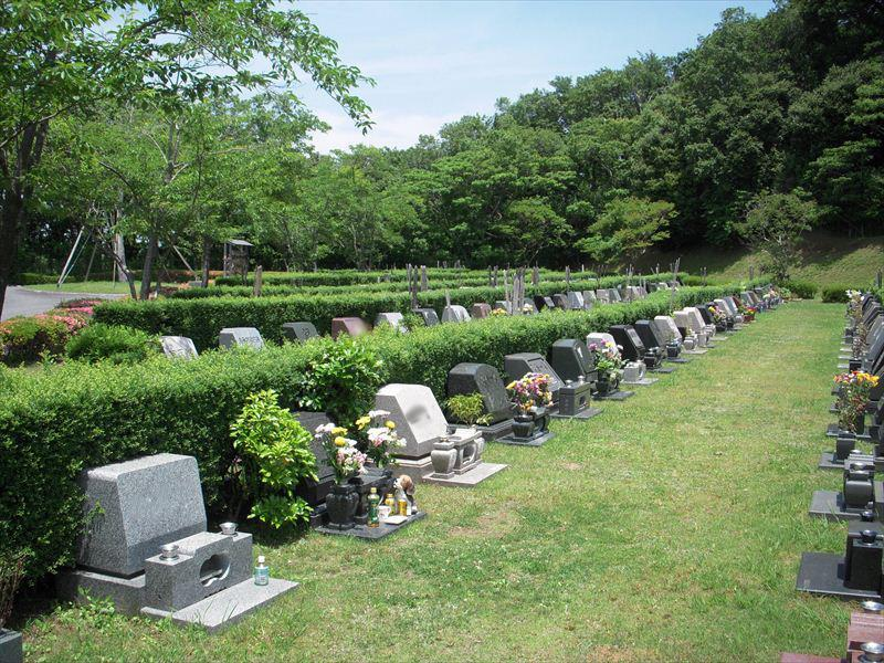 木更津市営霊園の画像4