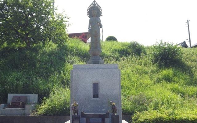 本覚寺霊園の画像4