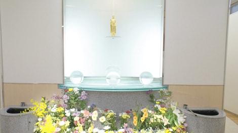 早稲田納骨堂の画像4
