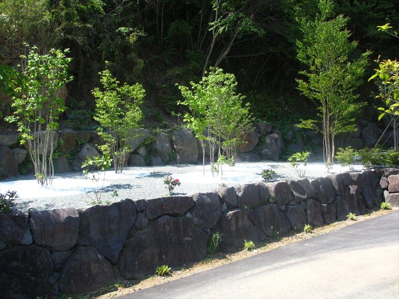 メモリアルヒルズ雲渓塚の画像5