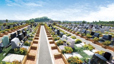 やすらぎの里 南葉山霊園の画像1