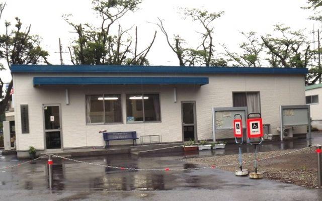 千葉市営桜木霊園の画像5
