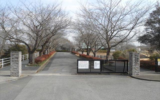 市原市営能満墓園の画像5