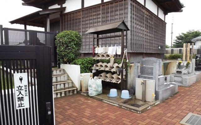 八千代高津東霊園の画像5
