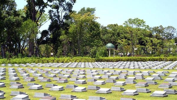 横浜市営 メモリアルグリーンの画像1