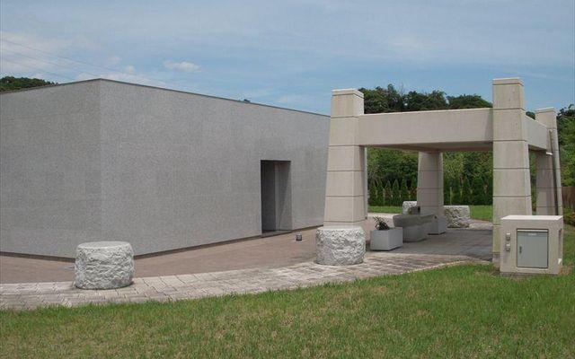 君津市営聖地公園墓地の画像5